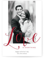 Love Is Everything by Christie Garcia