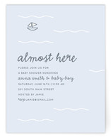 Almost here by Sam for Inviting Place