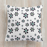 Danish Flowers Pillows