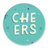 Lots of Cheer by Pace Creative Design Studio
