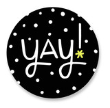 Yay!* by Pace Creative Design Studio