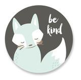 be kind fox