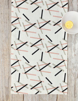 Pick Up Stick Table runners