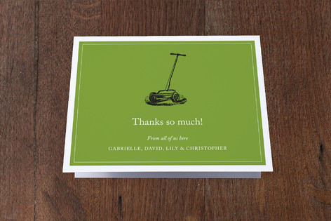 Hello, New Home! Moving Announcements Thank You Cards