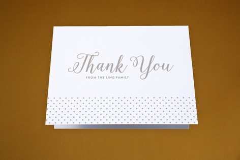 New Home Here We Come Moving Announcements Thank You Cards