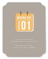 Moving Day Calendar