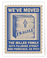 Stamp the Move by KB Designs