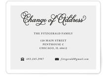Formal Address