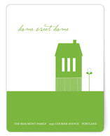 House and the Sprout