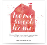 Home Sweet Home Waterco... by Nuts and Bolts Paper Co.