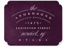 Address Logo