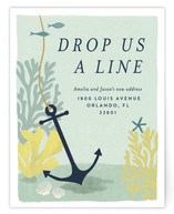 Drop Us A Line by Emily Hein