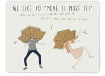 Move It Move It