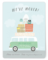 Moving Van
