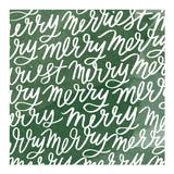 Merry Merriest