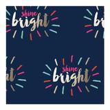 Shine Bright Burst