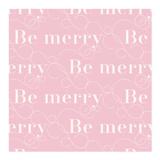 Elegant Be Merry