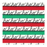 Ho Ho by Betsy Berry