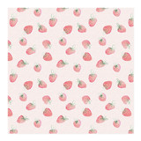 Strawberry Daydream by Ash Sta. Teresa