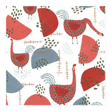 Quirky Roosters by Mel Armstrong