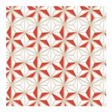 Pinwheel Snowflake by Debb W