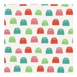 holiday gumdrops by Anne Holmquist