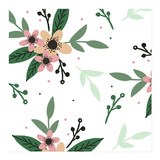 Lovely Florals by Oma N. Ramkhelawan