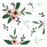 Lovely Florals by Oma N. Ramkhelawan