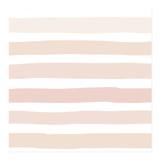 Watercolor Stripe by Oma N. Ramkhelawan