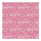 Valentines Day Script by Kristen Smith