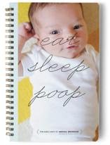Eat Sleep Poop
