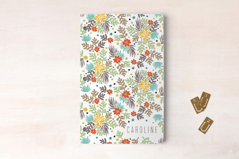 Simply Succulent Notebooks