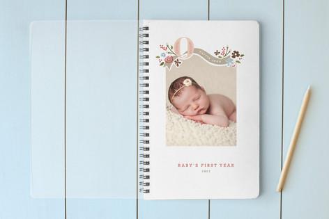Fairy Tale Beginnings Notebooks