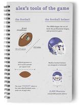 Football Gear by Tyler Tea