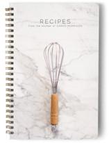Baker's Notebook