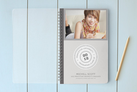 Graduating Classy Notebooks