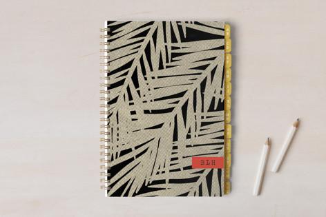 Bamboo Palms Notebooks