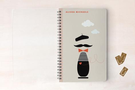 Mon Cheri Notebooks