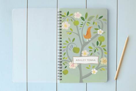 Celebration Tree Notebooks