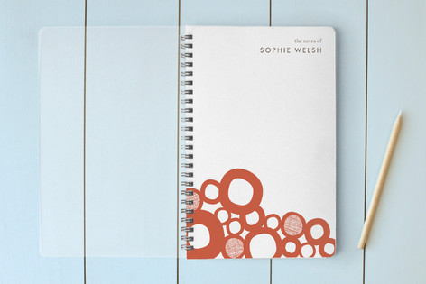 Boulders Notebooks