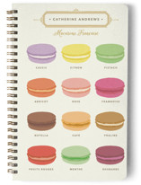 Macarons Françai... by Griffinbell Paper Co.