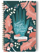 Mystic Magic Spellbook