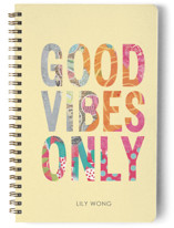 Girly Good Vibes Journa... by Jennifer McCully