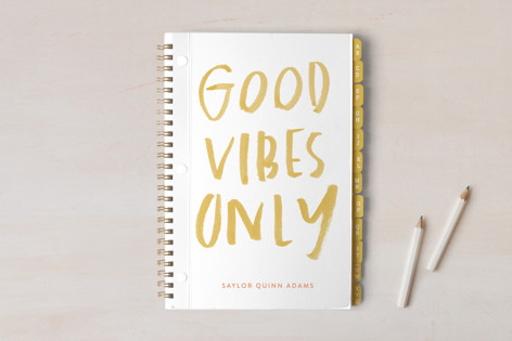 The Vibes Notebooks