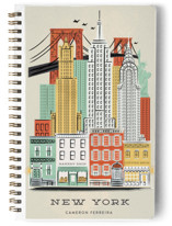 New York, New York by Ana de Sousa