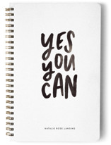 Yes You Can by Olivia Herrick Design
