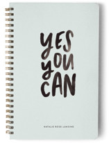 Yes You Can
