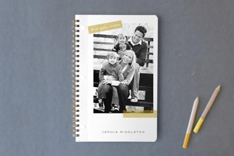 Washi Love Journals