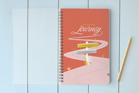 Enjoy the Journey Notebooks