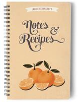 Orange Recipes